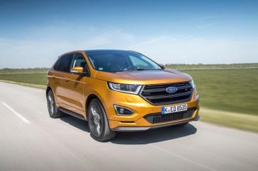 Ford Edge - 2