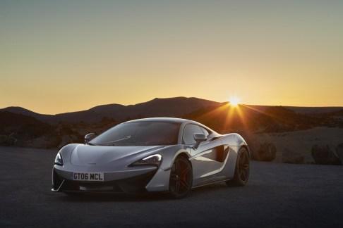 McLaren 570GT - 15