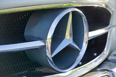 Mercedes 190 SL - 1 (21)