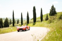 Mille Miglia 2016 official Wallpaper 11