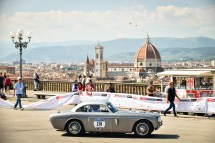 Mille Miglia 2016 official Wallpaper 12