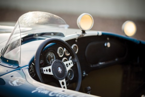 Shelby Cobra 289-2473 - 33