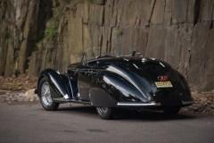 1939 Alfa Romeo 8C 2900B Lungo Spider - 18
