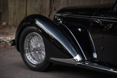 1939 Alfa Romeo 8C 2900B Lungo Spider - 19