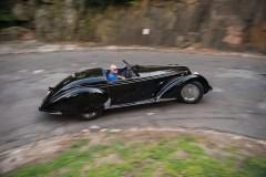 1939 Alfa Romeo 8C 2900B Lungo Spider - 33