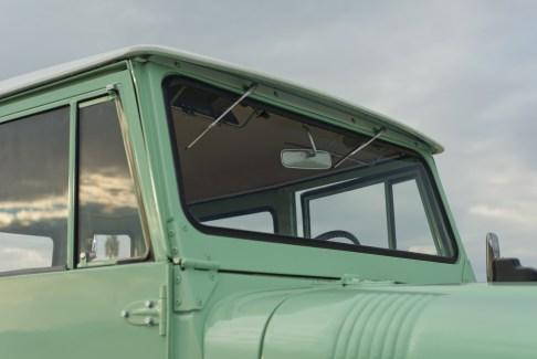 1966 Toyota FJ40 Land Cruiser - 15