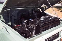 1967 Toyota FJ40 Land Cruiser - 14