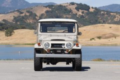 1968 Toyota Land Cruiser FJ40 - 2