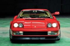1985 Ferrari Testarossa - 16