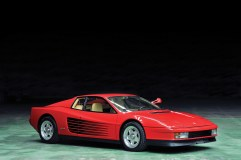 1985 Ferrari Testarossa - 2