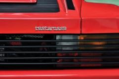 1985 Ferrari Testarossa - 9