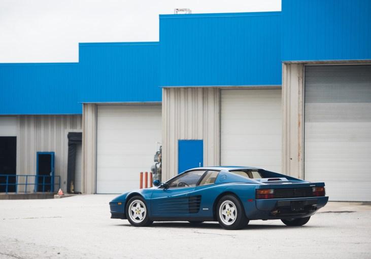 1989 Ferrari Testarossa-2 - 1