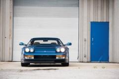 1989 Ferrari Testarossa-2 - 14