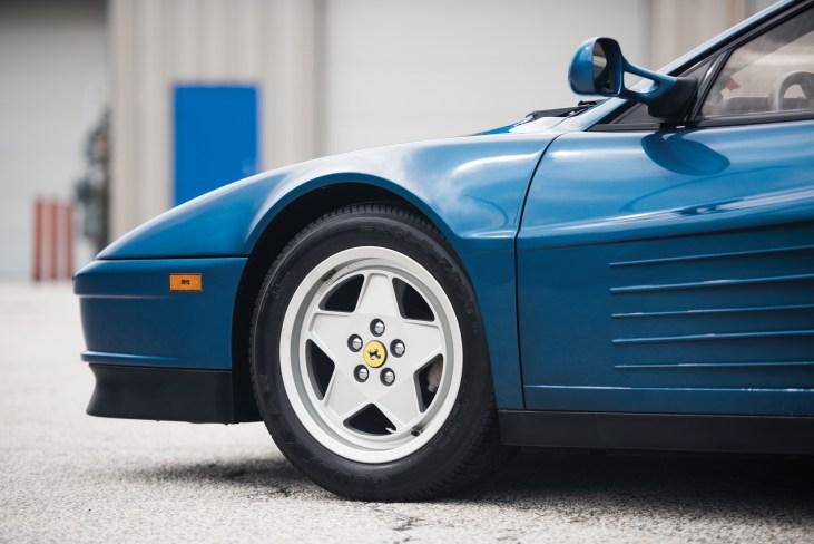 1989 Ferrari Testarossa-2 - 2