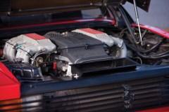 1989 Ferrari Testarossa - 3