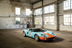 2006 Ford GT Heritage Edition - 10