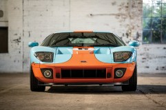 2006 Ford GT Heritage Edition - 8
