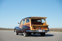 1947 Buick Roadmaster Estate Wagon - 4