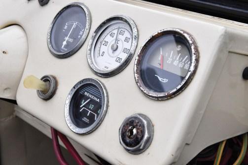 1952 Alfa Romeo 1900 M 'Matta' - 12