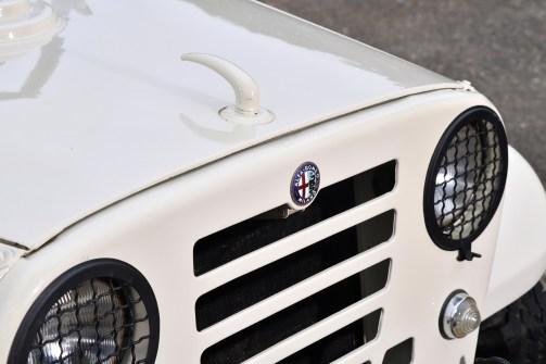 1952 Alfa Romeo 1900 M 'Matta' - 17