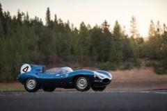 1955 Jaguar D-Type XKD501 - 3