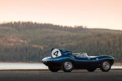 1955 Jaguar D-Type XKD501 - 4