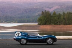 1955 Jaguar D-Type XKD501 - 5