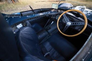1955 Jaguar D-Type XKD501 - 7