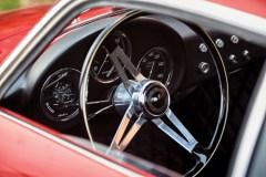 1956 Fiat-Abarth 750 GT 'Double Bubble' by Zagato - 14