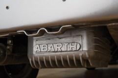 1958 Fiat-Abarth 750 GT 'Dubble Bubble' by Zagato - 12