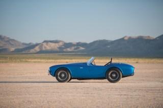 1962 Shelby 260 Cobra %22CSX 2000%22 - 37