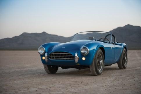 1962 Shelby 260 Cobra %22CSX 2000%22 - 48
