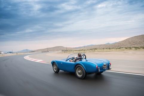 1962 Shelby 260 Cobra %22CSX 2000%22 - 5