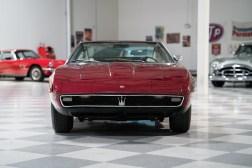 1968 Maserati Ghibli 4.7 Coupe by Ghia - 11