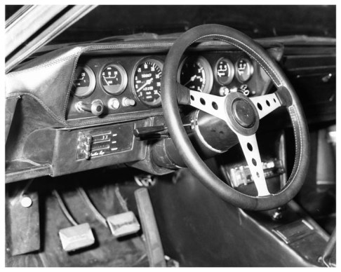 1970_AMC_AMX-3_Interior