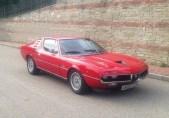1974 Alfa Romeo Montreal by Bertone - 3