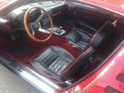 1974 Alfa Romeo Montreal by Bertone - 6