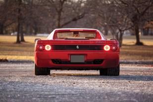 1995 Ferrari F512 M - 14
