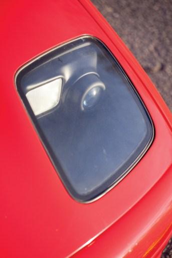 1995 Ferrari F512 M - 17