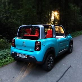 Citroën eMehari - 1