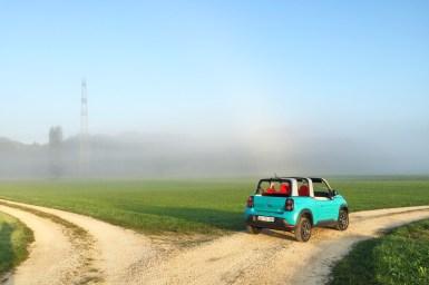 Citroën eMehari - 10