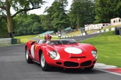 Ferrari 268 SP - 13