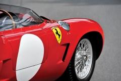 Ferrari 268 SP - 22