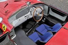 Ferrari 268 SP - 8