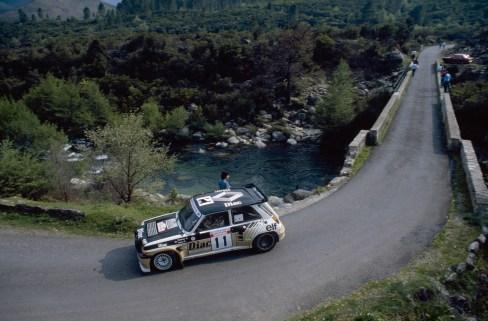 Renault 5 Turbo - 7