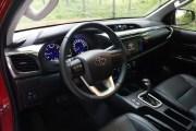 Toyota Hilux - 22