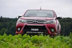 Toyota Hilux - 8