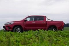 Toyota Hilux - 9