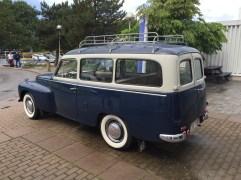 Volvo 445 Duett - 2
