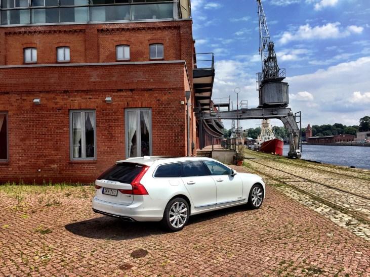 Volvo v90-6 - 3